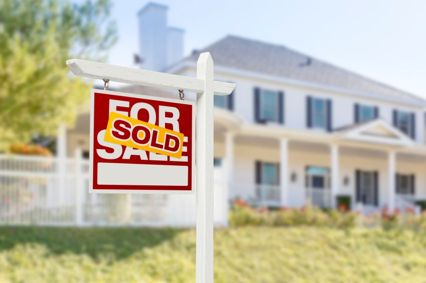 Home sellers made an average $51K in the second quarter