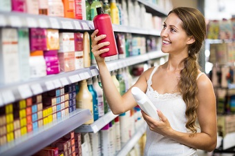 Markel's new product targets UK cosmetics sector