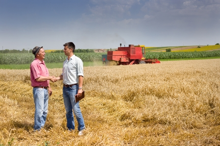 Farming insurance can garner lifelong policy renewals