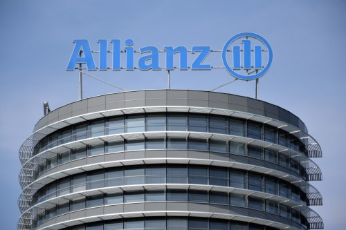 Allianz appoints two senior managers in London