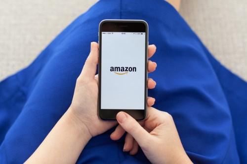 Major insurer in Amazon tie-up