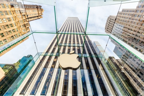 Allianz and Aon tie up with tech giants Apple and Cisco