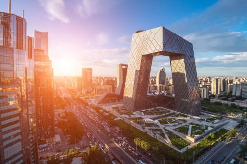 Beijing still not done with insurance regulator clean-up