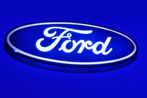 Ford announces another recall, pulls out 350,000 trucks and SUVs