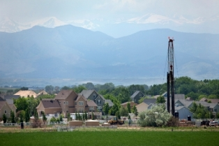 Can fracking affect your homeowners insurance policy?