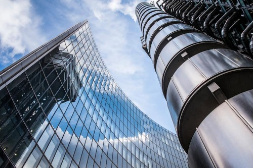 Major names unite to form Lloyd's of London advisory committees