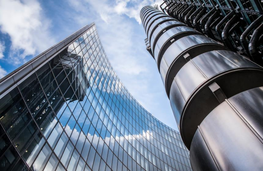 Lloyd's of London could quit city – boss