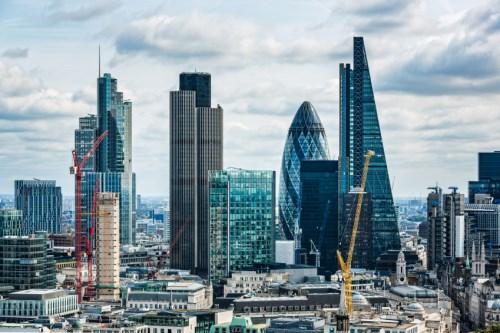 Aviva's chairman calls for London to stay as insurance hub