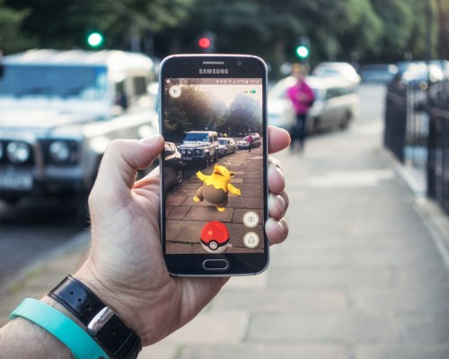 As insurers ramp up Pokémon Go coverage, is this the most bizarre case yet?