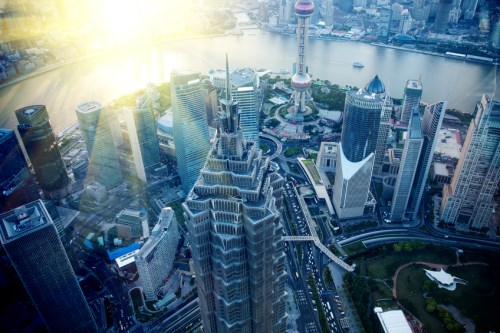 China reports hike in foreign-funded insurers' assets