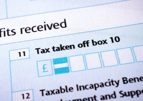 Think you're paying more tax this year? You probably are
