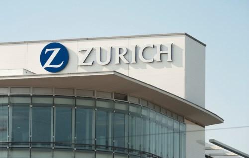Zurich bucks trend by reducing tech project spend