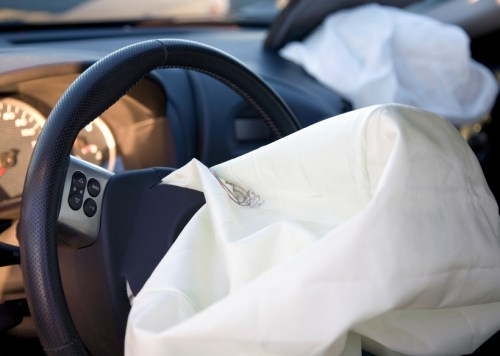 RACT warns about faulty Takata airbag inflators
