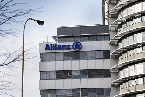 Allianz swoops for stake in MoneyFarm