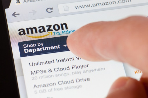 Revealed: Amazon eyeing business insurance