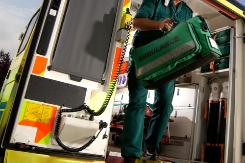 Kerry London rolls out new product for private ambulance sector