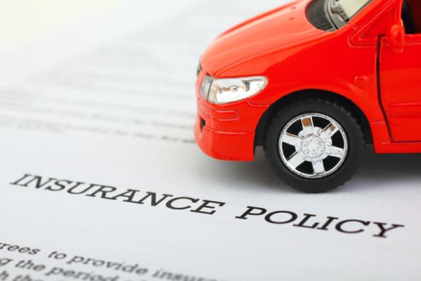 Cost of auto insurance soars to an all-time high