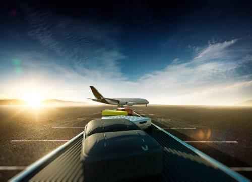 High-tech scans catch out aircraft engineer's six-figure fraud attempt
