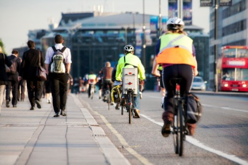 Revealed: Riskiest places to leave bicycles in the UK