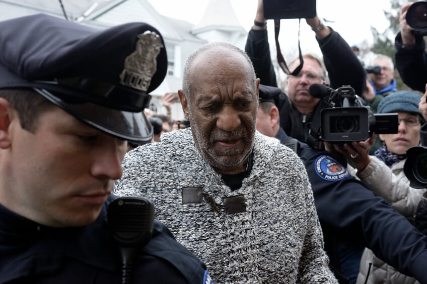 AIG looks for delay in Bill Cosby payout