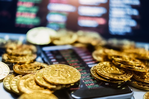 Aon, METACO bring crypto insurance for banks to market
