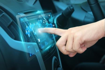 Driving the future of the auto industry