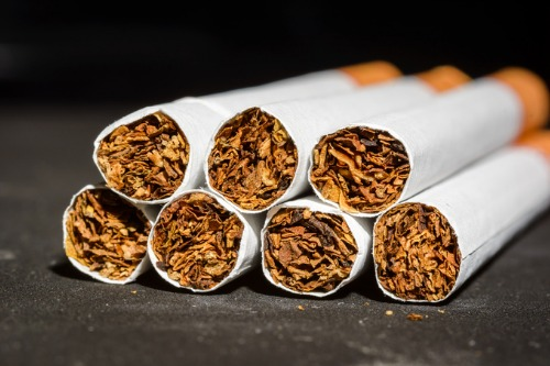 Indian court rules insurer must pay claimant despite tobacco use