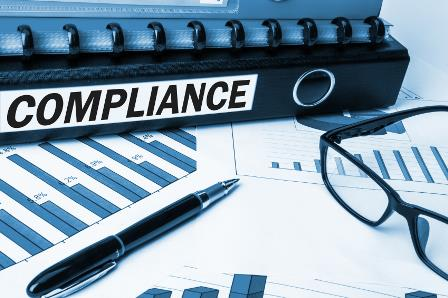 Eliminate your compliance headaches