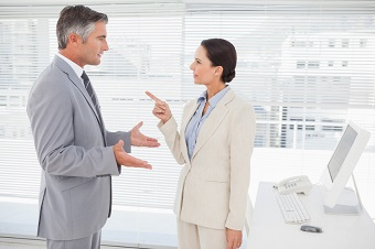 How to spot a difficult employee (and what they're capable of)
