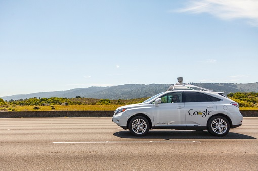 Driverless does not mean lawless: UK regulatory review begins