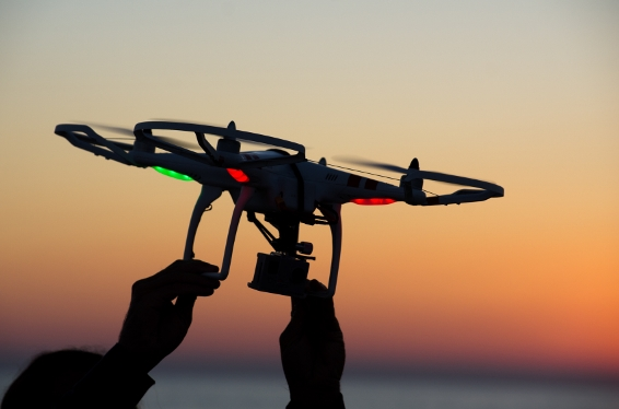 Could drones be the answer for hail crop damage?