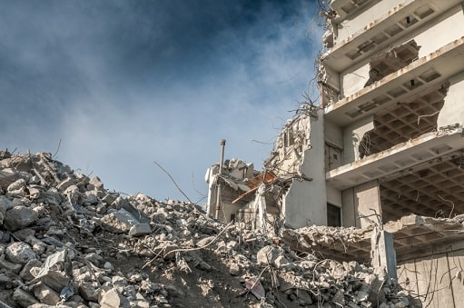 Italy quake's potential impact on insurers revealed