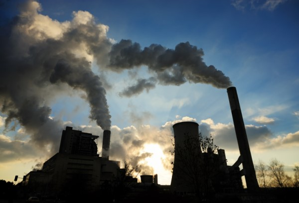 China's government pushes for pollution liability cover