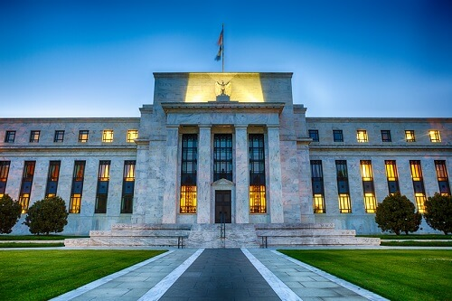 Can the Fed set rates for commissions?