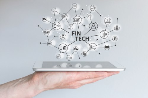 Fintech continues to gain popularity among banks, insurers