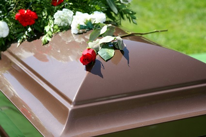 Far out Friday: Fake funerals held for stressed-out employees