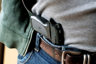 NRA teams up with Chubb for new concealed carry insurance