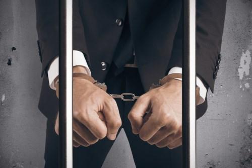 Former BIBA worker jailed for 18 months