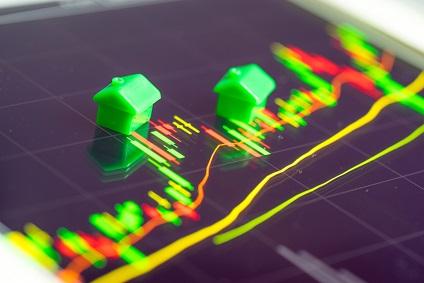 Mortgage delinquencies at 10-year low