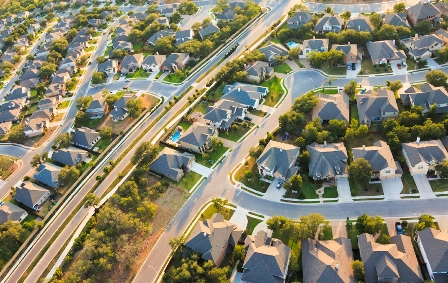 US housing market has returned to normal say academics