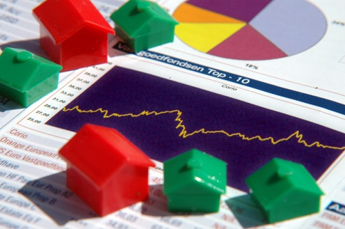Home prices up almost 7% in April CoreLogic says