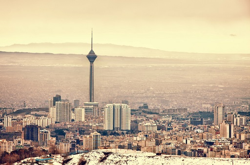 Iran's largest insurance payout completed