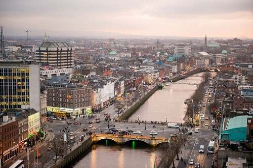 Lockton examines Dublin for EU base - reports