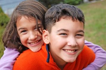 Improvement, but not success, on health insurance for children