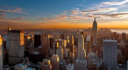 Allianz acquires stake in Manhattan tower