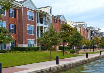 Multifamily weighs on housing starts