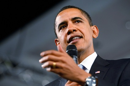 """President Obama espouses """"norms of behaviour"""" to address cyber attacks"""