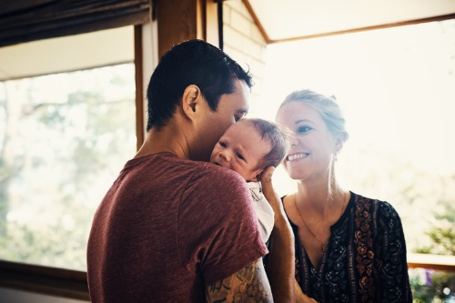 QBE encourages all parents to share the care with new initiative