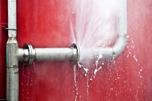Construction risks: Water damage is the new fire