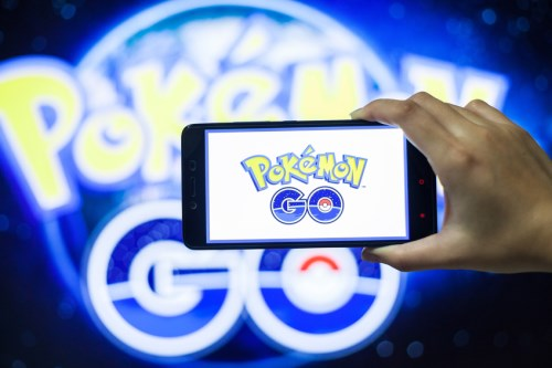 Pokémon Go exposes users to cyber risk: Insurer